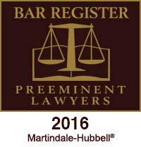 MH Bar Register 2016